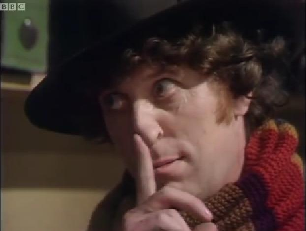 Fourth_Doctor_taps_his_nose.jpg